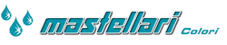Mastellari Colori Logo